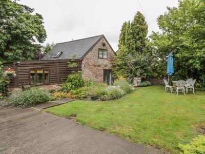Pembridge Cottage, Monmouthshire, Monmouth