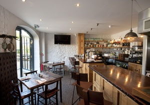 The Wheatsheaf Inn, Gloucestershire 2