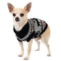Nordic Reindeer Dog Sweater