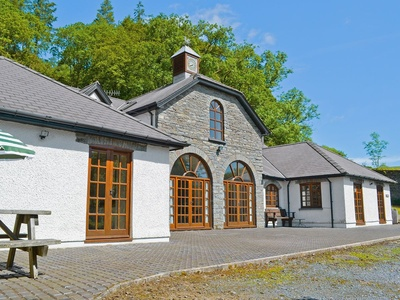 The Coach House, Ceredigion
