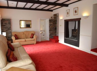 Embleton Spa Hotel - Whinlatter Apartment