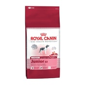 Royal Canin - Medium Junior 32 Dog Food