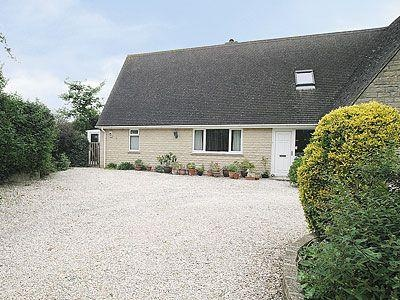 Sunshine Cottage, Gloucestershire, Fairford