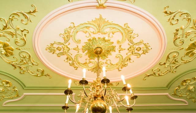 L'Escargot London 6