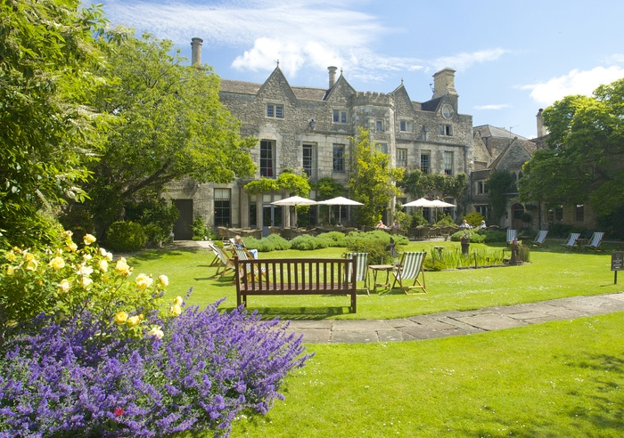 The Close Hotel, Gloucestershire 1