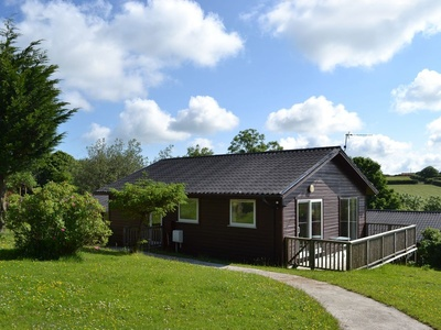 Buzzard Lodge, Devon, Woolfardisworthy