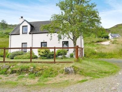 Hannahs Cottage, Highland, Achnasheen