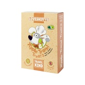 LoveSniffys - Apple Travel Dog Treats with Ginger & Chamomile (3 x 1