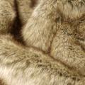 Faux-Fur & Fleece Dog Blanket - Foxy 2