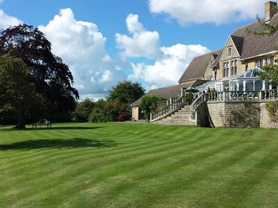 Cricklade House Hotel, Wiltshire, Cricklade