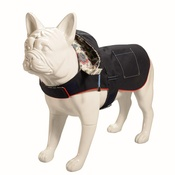 Baker & Bray - Hampstead Dog Hoodie – Navy & Liberty Mabelle