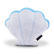 P.L.A.Y. - Giant Clam Plush Squeaky Dog Toy