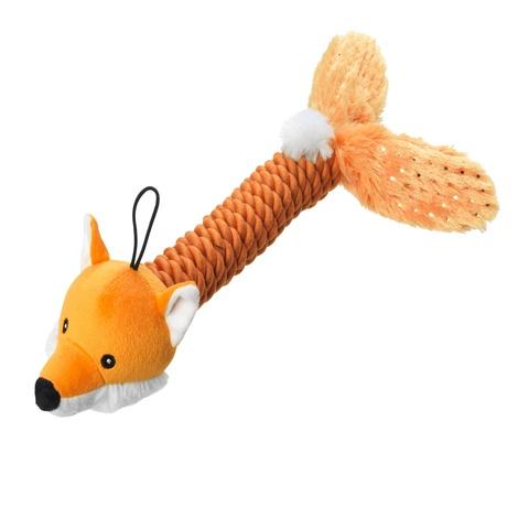 Sparkle Fox Thrower