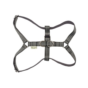Active Dog Harness - Grey