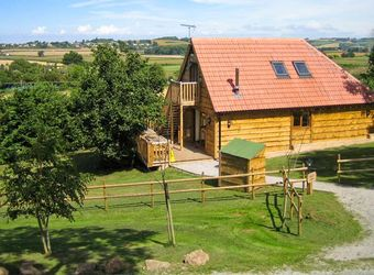 Hazel Lodge