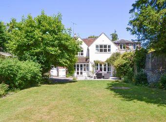 White Horse Cottage