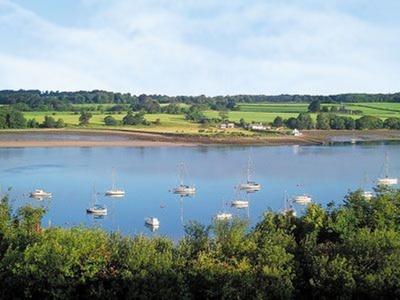 Llys Aled, Gwynedd, Y Felinheli