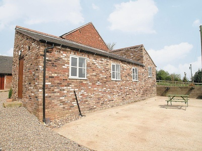 The Stables, Staffordshire