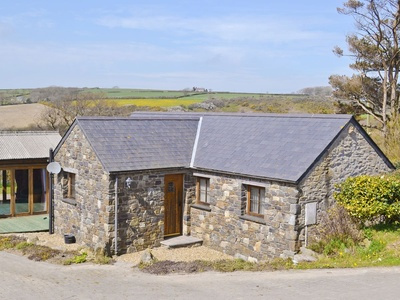 Rhyndaston Villa Cottage, Pembrokeshire