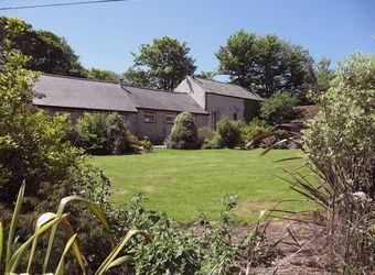 Last Barn, Pembrokeshire