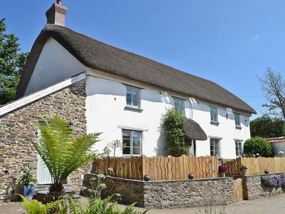 Sweet Bay Cottage, Devon
