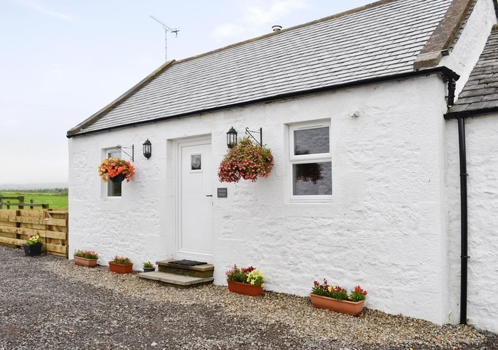 Pleacairn Cottage, Dumfries and Galloway 1