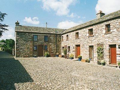 Stone Barn, Cumbria
