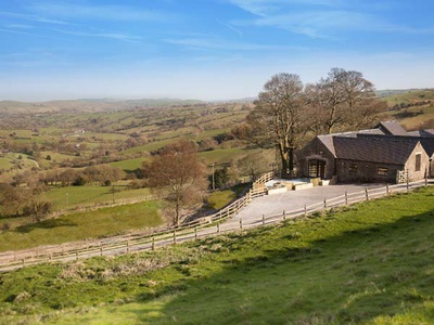 The Barn at Hill House, Derbyshire, Buxton
