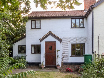 Little Swattesfield Cottage, Suffolk, Eye