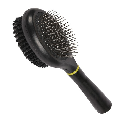 Groom Combi Brush for Dogs – Large
