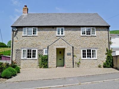 Woodbrook Cottage, Dorset, Bridport