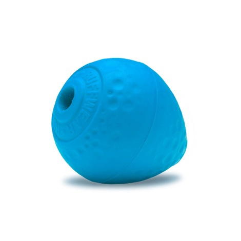Turnup Dog Toy - Metolius Blue 2