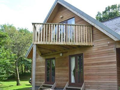 Portsonachan Hotel - Log Cabins, Dalmally, Dalmally