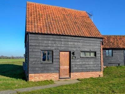 Sally's Nest, Suffolk, Wenhaston