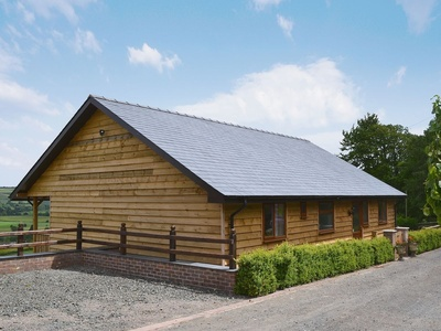 The Lodge, Powys, Presteigne