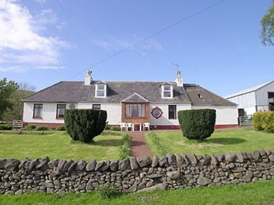Kilpatrick Farm House, South Ayrshire, Pinmore