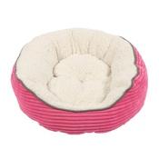 Little Rascals - Little Rascals Sweet Dreams Donut Bed -Pink