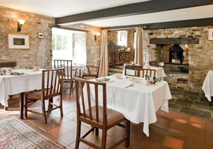 Ty Mawr Country Hotel, Wales 6