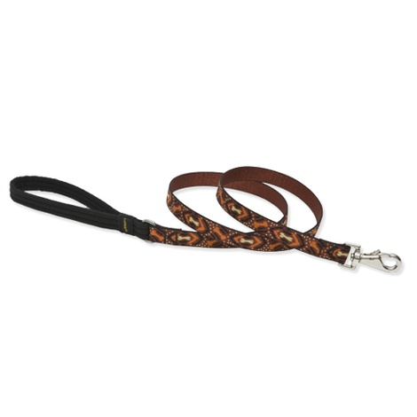Down Under Lupine Dog Lead