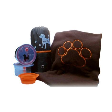 Wag N Go Dog Travel Bag 2