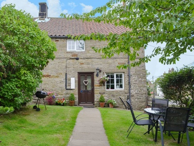 Rose Cottage, North Yorkshire, Whitby