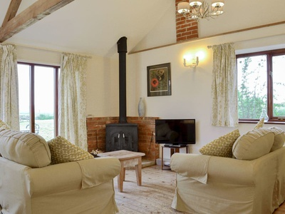 The Wood Shed, Suffolk, Saxmundham