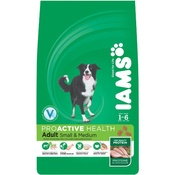 Iams - Adult Small/Medium Breed Dog Food