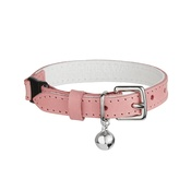 Cheshire & Wain - Strawberries & Cream Cat Collar - Pink
