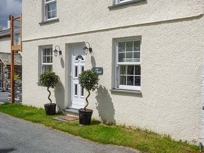 Saddleback, Cumbria, Torver