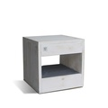 Bloq Beach Pet Bed & Side Table 7