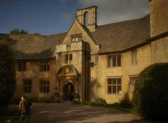 Foxhill Manor, Worcestershire
