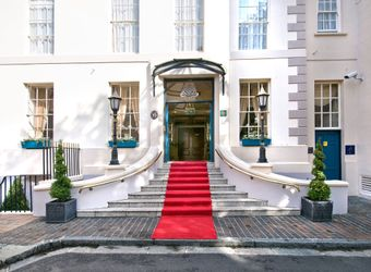 The Old Government House Hotel & Spa, Guernsey