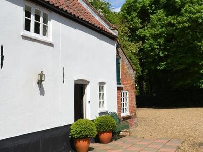 Old Rectory Cottage, Norfolk, Heydon