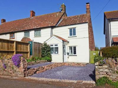 Hillside Cottage, Somerset, Bridgwater